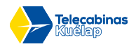 Telecabinas Kuélap
